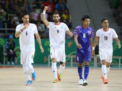 ۱۸ بازیکن به اردوی تیم ملی فوتسال فراخوانده شدند