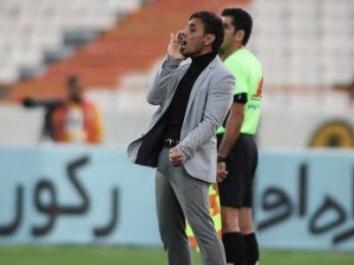 واکنش رئیس باشگاه ماشین سازی به شعارها علیه خطیبی