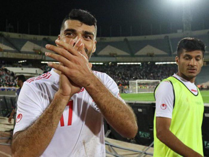 طارمی به تیم ملی برای دیدار با عراق دعوت شد
