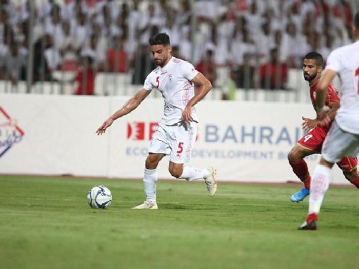 با اعلام رسمی AFC؛ بازی تیم ملی مقابل عراق در اردن برگزار می شود