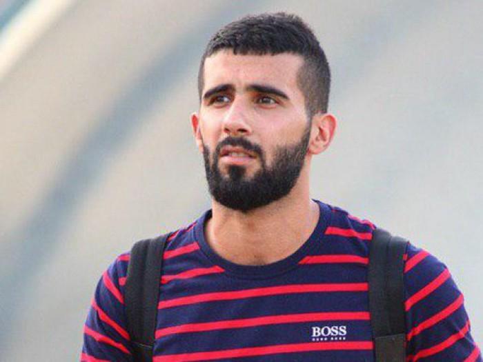 رسن بعد از بازی با بحرین به پرسپولیس برمیگردد