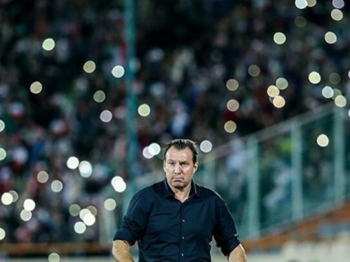 حل مشکلات کادر تیم ملی فوتبال تا ۲۴ ساعت آینده