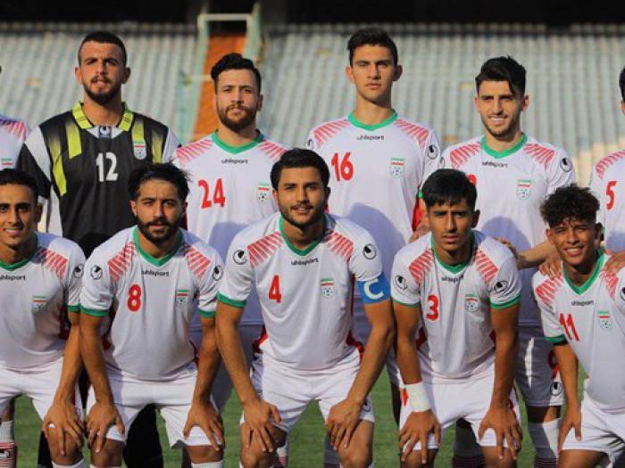 5 بازیکن جدید به اردوی تیم امید فراخوانده شدند