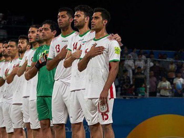 صعود ایران به فینال با برتری در ضربات پنالتی مقابل امارات