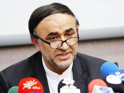 تاج با استعفای حسنزاده از کمیته انضباطی فدراسیون فوتبال موافقت کرد