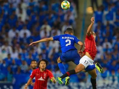 فینال لیگ قهرمانان آسیا الهلال یک گام به قهرمانی نزدیک تر شد