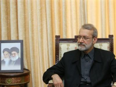 پیام تبریک لاریجانی به مناسبت قهرمانی تیم ملی ایران