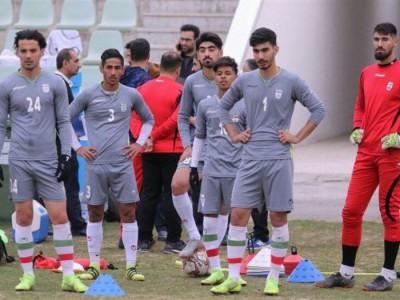 فهرست نهایی تیم ملی فوتبال امروز مشخص میشود