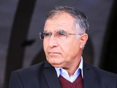 جلالی:گلگهر میتواند در آینده یک قطب برای فوتبال ایران باشد