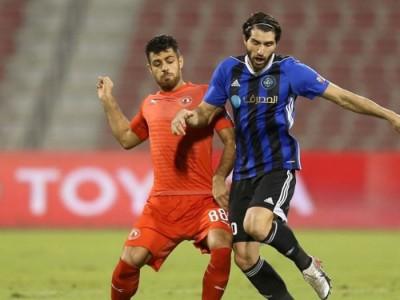 انصاریفرد: به دنبال آقای گلی لیگ قطر نیستم