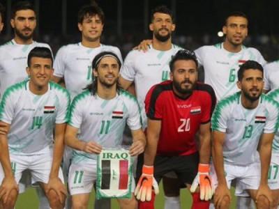 اعلام ترکیب احتمالی عراق مقابل ایران با حضور رسن(عکس)