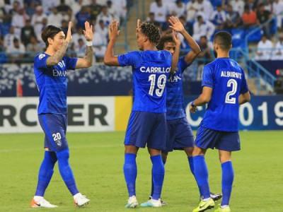 تیم منتخب دیدار رفت فینال لیگ قهرمانان آسیا
