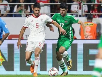 آخرین پیروزی تیم ملی ایران برابر عراق