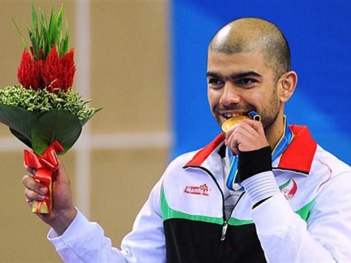 کرمی: مدال المپیک باارزشتر از زادگاه و مردم استانم نیست
