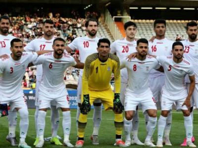 استوری بازیکنان تیم ملی فوتبال در حمایت از مسعود شجاعی