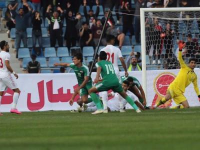ایران و امارات، ضعیفترین تیمهای سرگروه مقدماتی جام جهانی