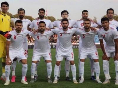 اطلاعیه فدراسیون فوتبال پس از ۲ شکست متوالی تیم ملی