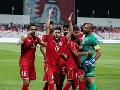 جریمه نقدی فیفا، تاوان توهین بحرینیها به سرود ملی ایران
