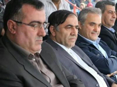 صنیعیفر: اسدی در جمع اعضای هیئت مدیره استعفا کرد