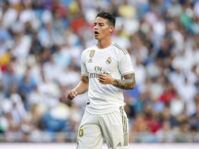 کونته به دنبال ستاره تیم ملی کلمبیا