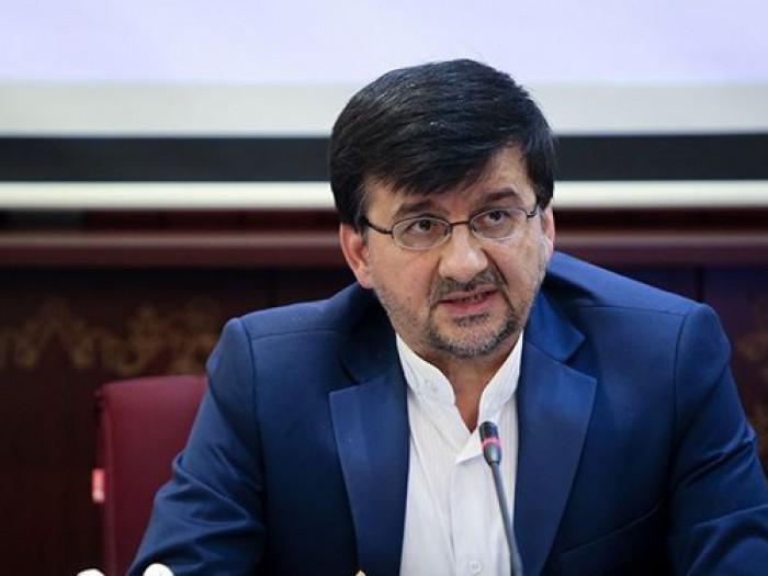 احمدی: بیرانوند باید سال گذشته هم مرد سال آسیا میشد
