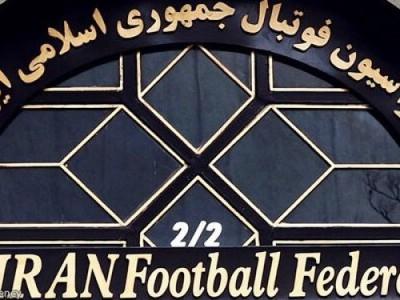 دلیل اصلی استعفای عضو فدراسیون فوتبال مشخص شد