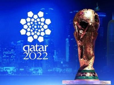 افتتاح ساختمان زیبای جام جهانی ۲۰۲۲ در قطر (عکس)