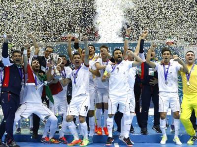 زمان قرعه کشی مسابقات فوتسال جام ملتهای آسیا ۲۰۲۰