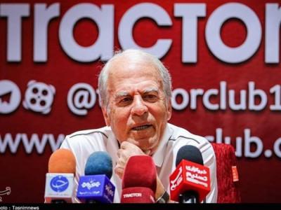 دلایل جدایی دنیزلی از تراکتور از دید نشریه ترکیهای