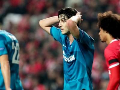 نمره متوسط آزمون در بازی خداحافظی از لیگ قهرمانان اروپا