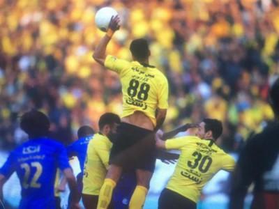 اشتباههای داوری در فوتبال ایران چگونه از بین میروند؟