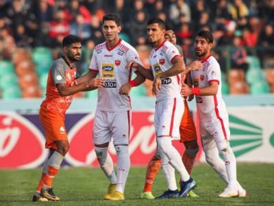 هفته پانزدهم لیگ برتر فوتبال| یورش پرسپولیس به جایگاه استقلال