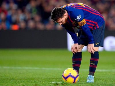 مشکل بارسلونا چیست؟